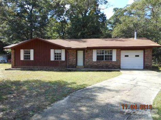 6936 Javid Rd, Milton, FL 32583