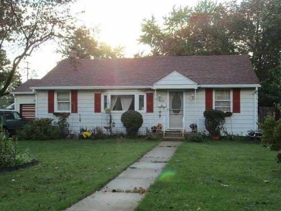 1509 Hosmer St, Joliet, IL 60435