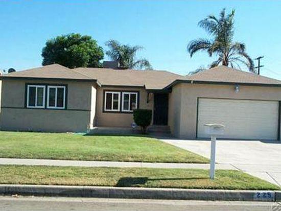 225 E Merrill Ave, Rialto, CA 92376