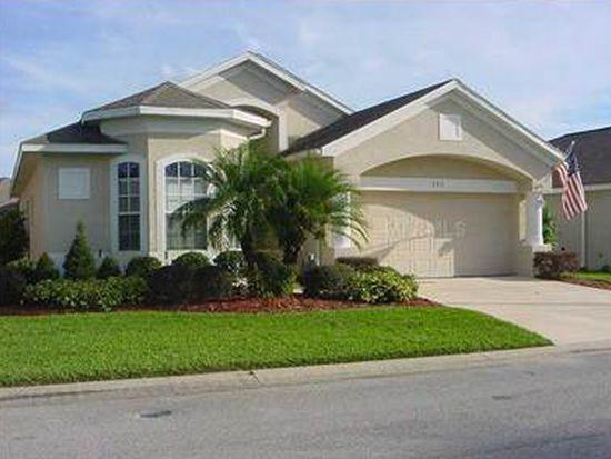 122 Oak Hammock Dr, Davenport, FL 33837