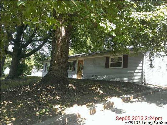 4816 Granada Dr, Louisville, KY 40272
