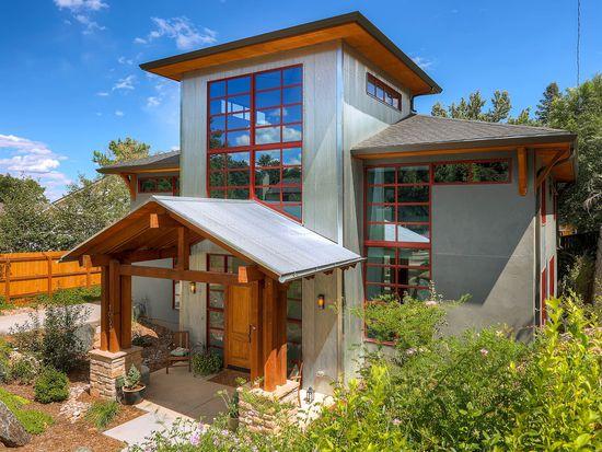 1052 Rosehill Dr, Boulder, CO 80302