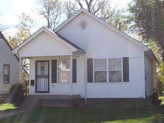 3300 Kirby Ave, Louisville, KY 40211