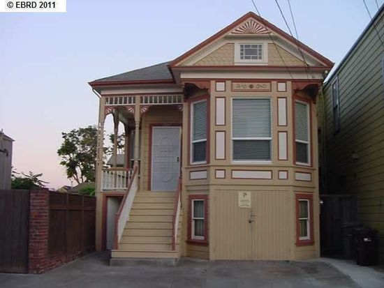 1004 Wood St, Oakland, CA 94607
