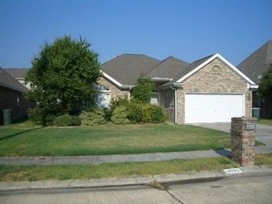 2055 Rosewood St, Beaumont, TX 77713