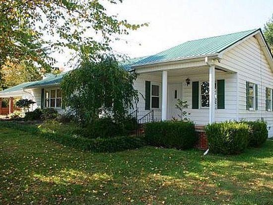 406 Dyer Cir, Greeneville, TN 37745
