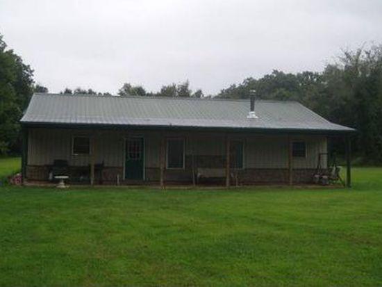 13997 Silvey Cemetery Rd, Gravois Mills, MO 65037