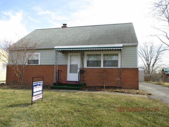 4298 Beechgrove Dr, Grove City, OH 43123
