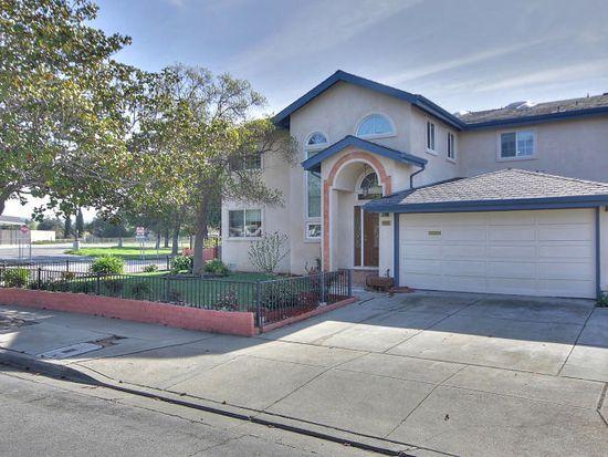 4600 Nelson St, Fremont, CA 94538