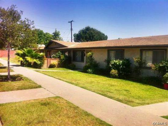 520 W Colorado Ave APT 24, Glendora, CA 91740