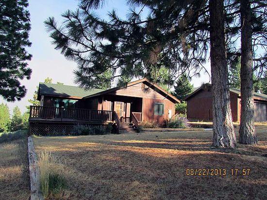 719-750 Deer Trail Rd, Milford, CA 96121