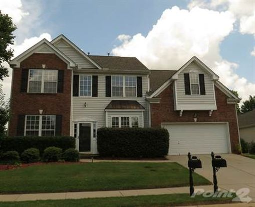 307 Surrywood Dr, Greenville, SC 29607