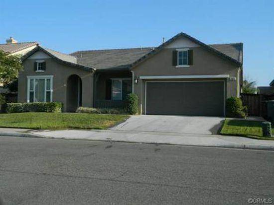2818 Eureka Rd, San Jacinto, CA 92582