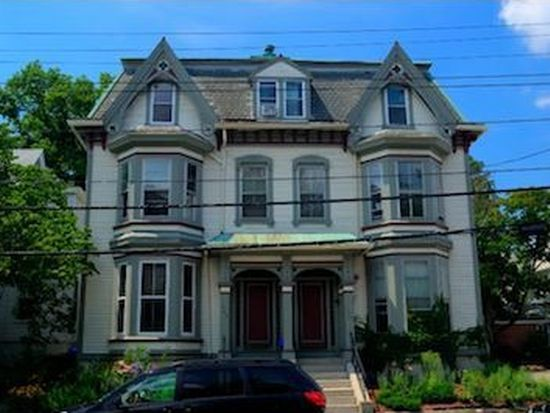 368 Thayer St UNIT 3, Providence, RI 02906