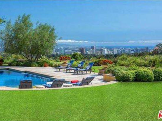 9904 Kip Dr, Beverly Hills, CA 90210