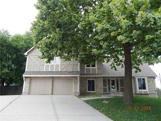 12604 E 37th St S, Independence, MO 64055