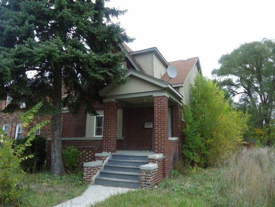 4850 Lakeview St, Detroit, MI 48215