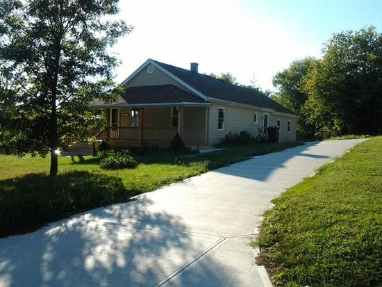 662 Dowdell Ave, Xenia, OH 45385