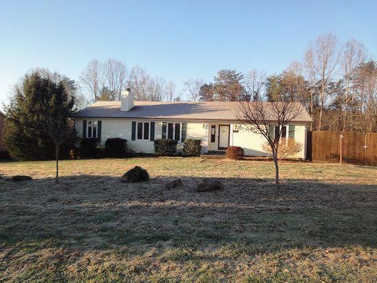 550 Jeb Stuart Rd, Martinsville, VA 24112