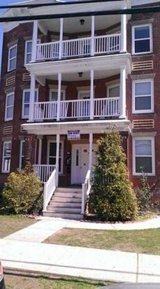 7 S White St # 3, Poughkeepsie, NY 12601