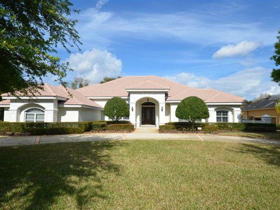 1701 Windermeredown Pl, Windermere, FL 34786