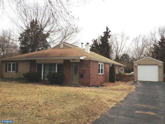 703 Clover Ln, Plymouth Meeting, PA 19462