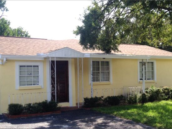 4624 W Euclid Ave, Tampa, FL 33629