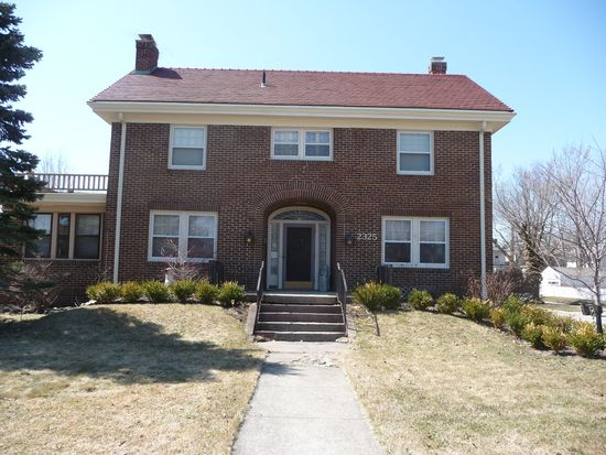 2325 Kensington Blvd, Fort Wayne, IN 46805