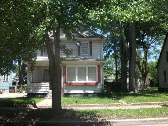 1718 Morton Ave, Elkhart, IN 46516