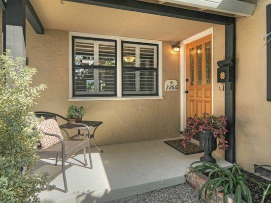 2266 Lansford Ave, San Jose, CA 95125