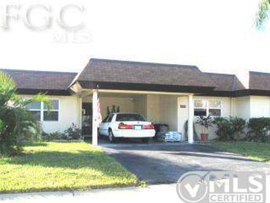 4792 Hidden Harbour Blvd, Fort Myers, FL 33919