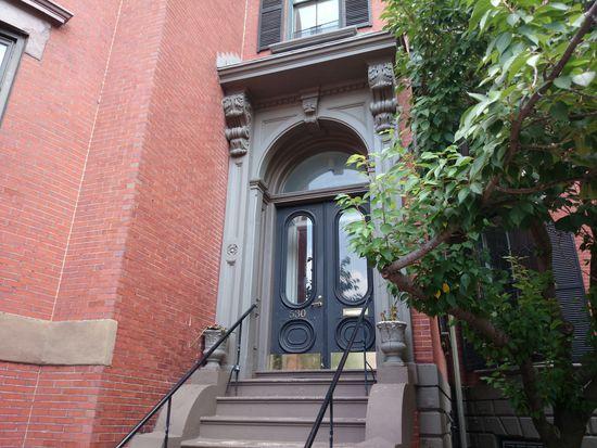 530 Massachusetts Ave APT 1C, Boston, MA 02118