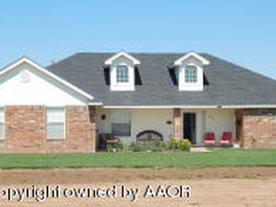 301 N Lantana Rd, Bushland, TX 79012