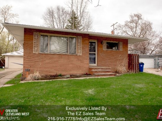 4025 W 176th St, Cleveland, OH 44111