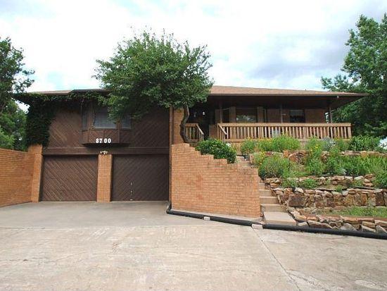 8700 S Council Rd, Oklahoma City, OK 73169