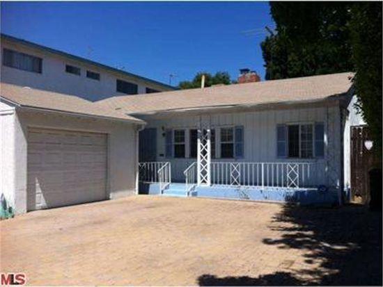 6306 Whitsett Ave, North Hollywood, CA 91606