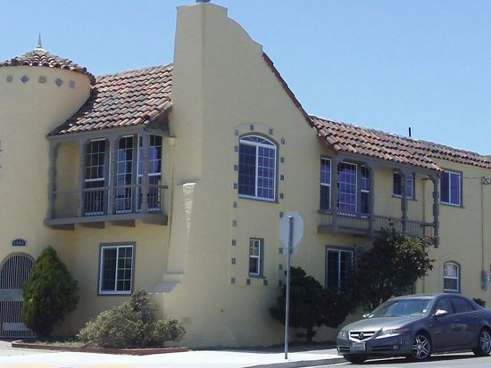 1601 31st Ave, San Francisco, CA 94122