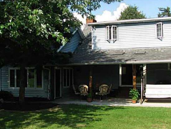 150 Willardshire Rd, Orchard Park, NY 14127