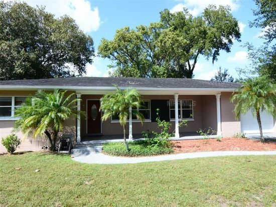 1321 Ridgewood Ave, Winter Park, FL 32789