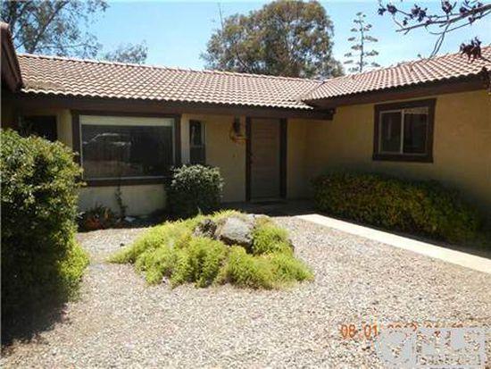 26057 Matlin Rd, Ramona, CA 92065