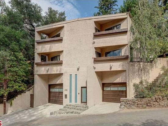 8155 Willow Glen Rd, West Hollywood, CA 90046