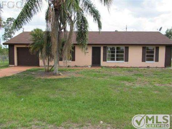 1000 E 7th St, Lehigh Acres, FL 33972