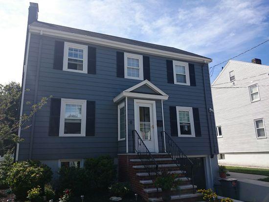 8 Bangor Rd, Boston, MA 02132