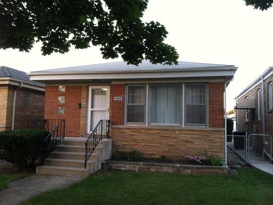 5509 N Nottingham Ave, Chicago, IL 60656