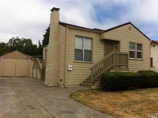 515 Wolfe St, Vallejo, CA 94590