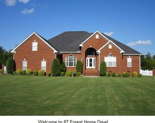 87 Forest Home Dr, Trinity, AL 35673