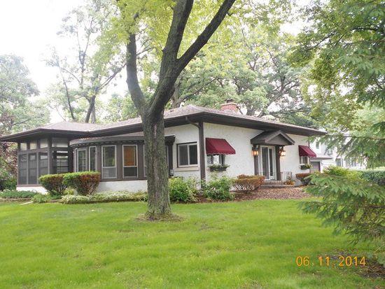 820 Broadway Ave, Village Of Lakewood, IL 60014