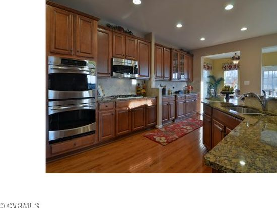 7428 Smoothbore Ln, Mechanicsville, VA 23116