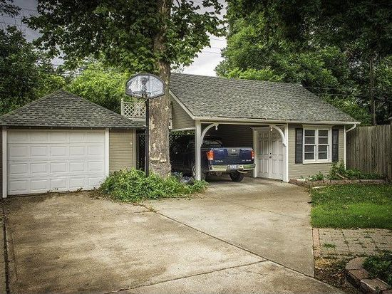 426 College Ave, Norman, OK 73069