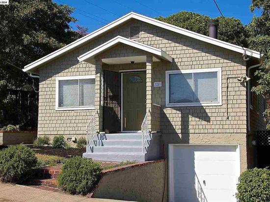 3280 Birdsall Ave, Oakland, CA 94619
